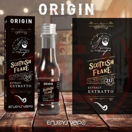 Il Santone Dello Svapo Scottish Flake Aroma Concentrato