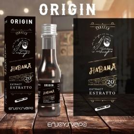 Il Santone Dello Svapo Habana Flavor Concentrate