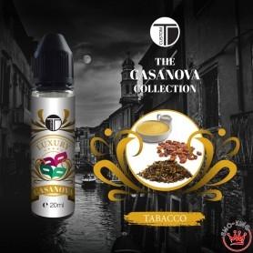 TD Custom Luxury Casanova Aroma 20 ml