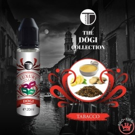 TD Custom Luxury Dogi Aroma 20 ml