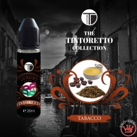 TD Custom Luxury Tintoretto Aroma 20 ml