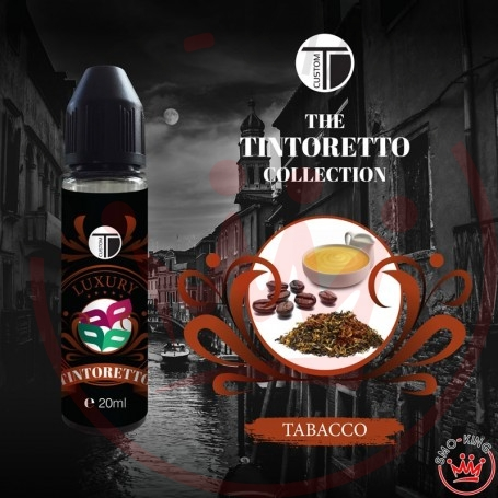 TD Custom Luxury Tintoretto Aroma 20 ml