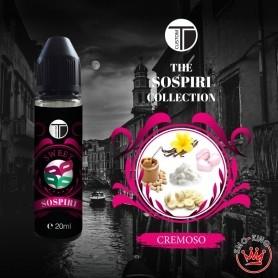 TD Custom Sweet Sospiri Aroma 20 ml
