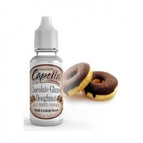 CAPELLA Flavours Chocolate Glazed Doughnut Aroma, 13ml