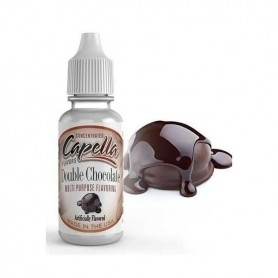 Capella Flavours Double Chocolate Aroma 13ml