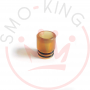 Ambition Mods Gate Ultem Drip Tip