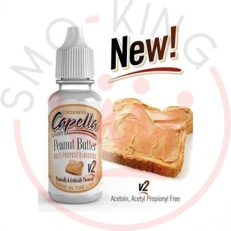 Capella Flavours Peanut Butter V2 Aroma 13ml