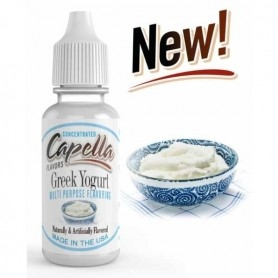 CAPELLA Flavour Greek Yoghurt Aroma, 13ml