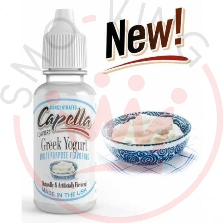Capella Flavour Greek Yogurt Aroma 13ml