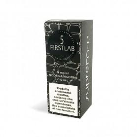 Suprem-e Firstlab N.5 Liquido Pronto Nicotina