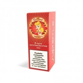 Suprem-e Red Bomb Nicotine Eliquid
