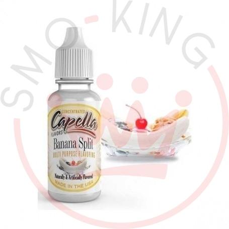 Capella Flavour Banana Split Aroma 13ml
