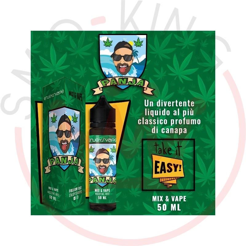 Enjoy Svapo Panja 50 ml Mix