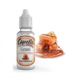 CAPELLA Flavour Caramel Aroma, 13ml