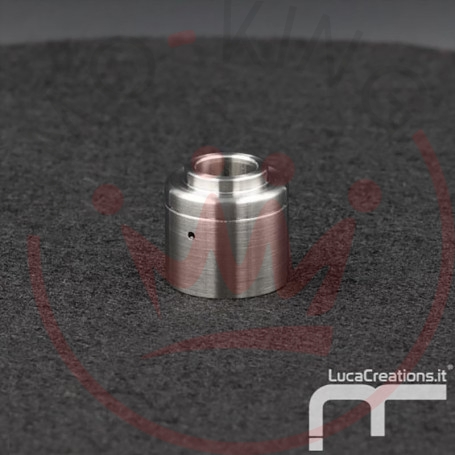 Luca Creations Speed Revolution 2019 Cap