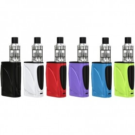 Eleaf Ikuu Lite Starter Kit Gs Air 3