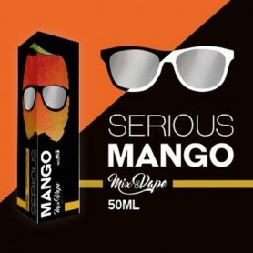 Vaporart Serious Mango 50 ml Mix