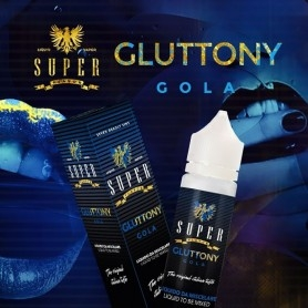 Super Flavor Gluttony 50 ml Mix
