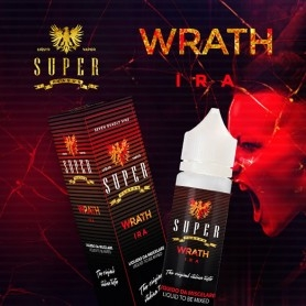 Super Flavor Wrath 40 ml Mix