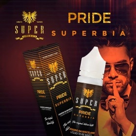 Super Flavor Pride 50 ml Mix