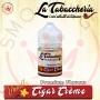 Cigar Crème Vanilla Liquido La Tabaccheria Aroma 20ml