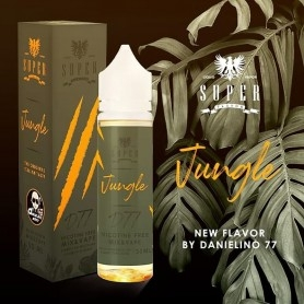 Super Flavor Jungle Danielino77 Aroma 50 ml Mix