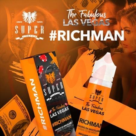 Super Flavor Richman 50 ml Mix