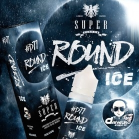 Super Flavor Round Ice Danielino77 50 ml Mix