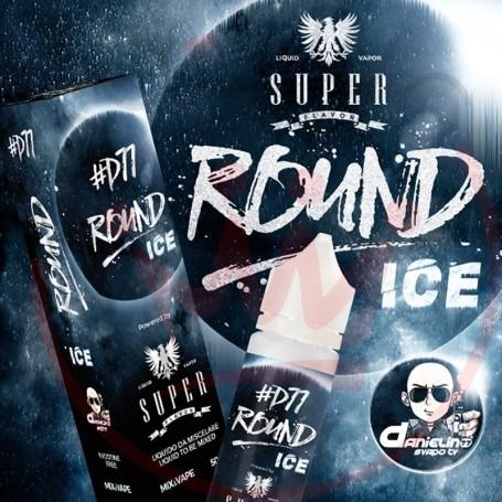 Super Flavor Round Ice Danielino77 50 ml Mix