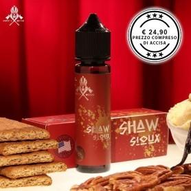 Shaw Vaper's Mood Liquido 50 ml Mix