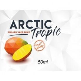 Enjoysvapo Arctic Tropic 50 ml Mix