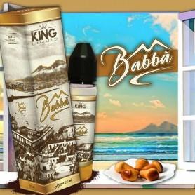 King Liquid Babbà Aroma 20 ml