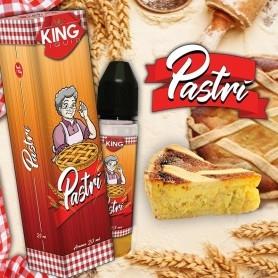 King Liquid Pastrì Aroma 20 ml
