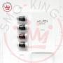 Hotcig Kubi Pod Mod Starter Kit