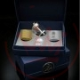 The Vaping Gentlemen Club 900 Barrel Kit