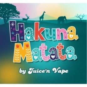 Juice'n Vape Hakuna Matata Aroma 10ml