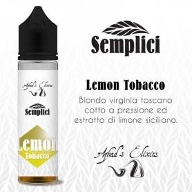 Azhad's Elixirs Semplici Lemon Aroma 20 ml