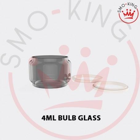 Exvape Expromizer V4 Bulb Glass