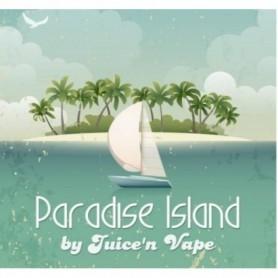 Juice'n Vape Paradise Island Aroma 10ml