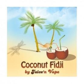 Juice'n Vape Coconut's Fidji Aroma 10ml