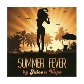 Juice'n Vape Summer Fever Aroma 10ml