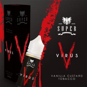 Super Flavor Virus 50 ml Mix