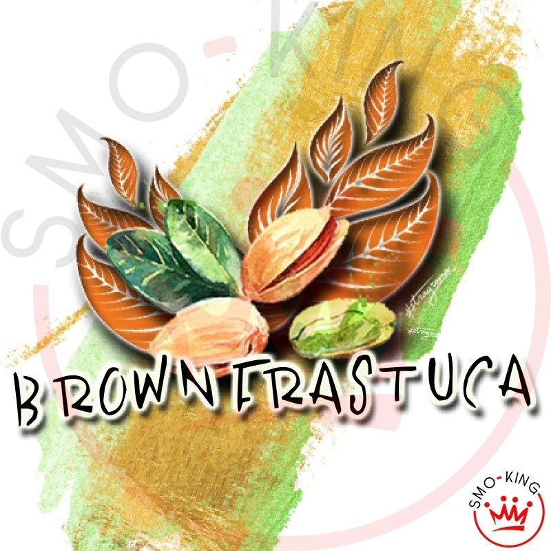 Artemisia Brown Frastuca Decomposed 10 ml