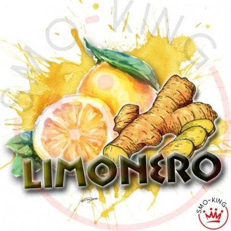 Artemisia Limonero Decomposed 10 ml