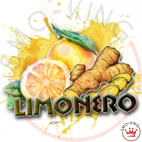 Artemisia Limonero Scomposto 10 ml