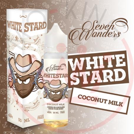 Seven Wonders Whitestard 50 ml Mix