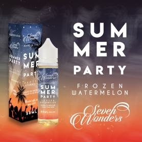 Seven Wonders Summerparty 50 ml Mix