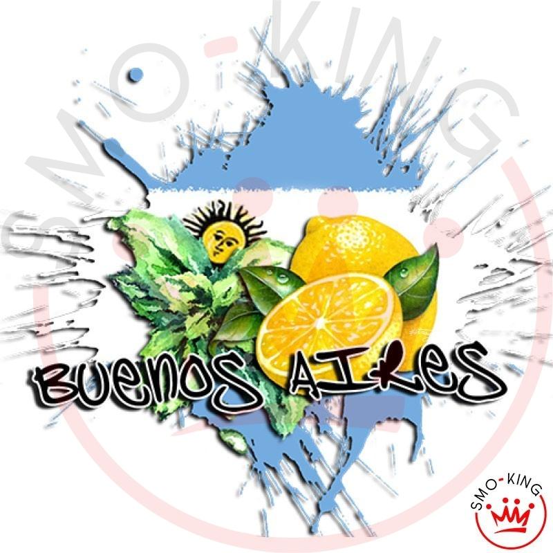 Artemisia Buenos Aires Decomposed 10 ml