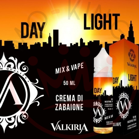Valkiria Daylight Liquido 50 ml