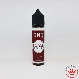 TNT Vape Booms Organic Classic Aroma 20 ml